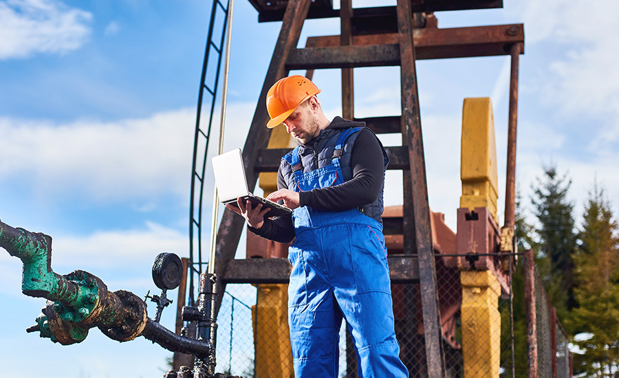 Industry - Oilfield Services