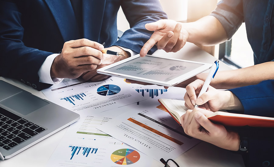 Benefits - Accounting and Finance